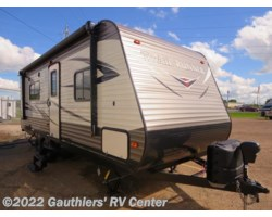 #RQQ47347 - 2018 Heartland RV Trail Runner TR SLE 24