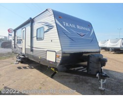 #RQQ63072 - 2018 Heartland RV Trail Runner TR 27 RKS