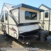 New 2018 Forest River Rockwood Hard Side A122BH For Sale by Gauthiers' RV Center available in Scott, Louisiana