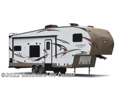 #RGG85489 - 2019 Forest River Rockwood Signature Ultra Lite 8289WS