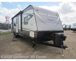 #RQQ68618 - 2018 Heartland RV Trail Runner TR 27 RKS