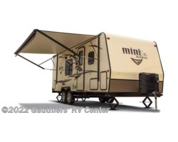 #RGG23627 - 2019 Forest River Rockwood Mini Lite 2109S