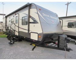 #RQQ33116 - 2017 Heartland RV Trail Runner TR 27 ODK
