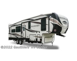 #RQQ70623 - 2018 Heartland RV Bighorn Traveler BHTR 32 RS