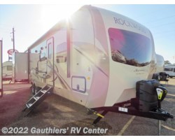 #RGG81620 - 2018 Forest River Rockwood Signature Ultra Lite 8326BHS