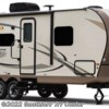 Stock Image for 2018 Forest River Rockwood Mini Lite 2511S (options and colors may vary)
