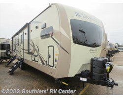 #RGG1732 - 2018 Forest River Rockwood Signature Ultra Lite 8335BSS