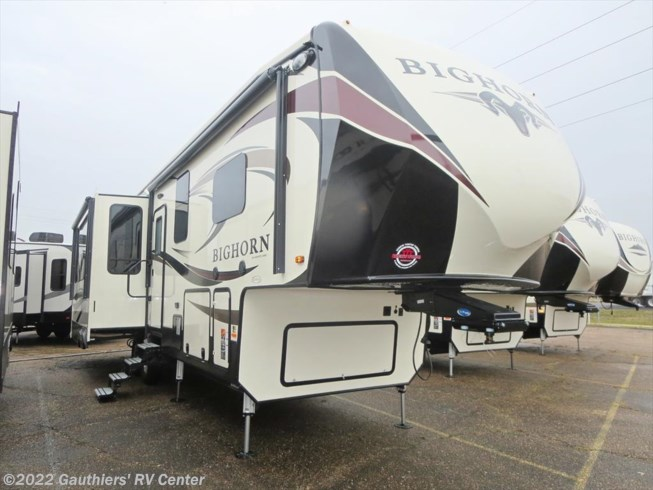 2018 Heartland RV Bighorn BH 3160 ELITE
