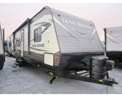 #RQQ73489 - 2018 Heartland RV Trail Runner TR 27 RKS