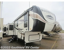 #RQQ70619 - 2018 Heartland RV Bighorn Traveler BHTR 32 RS