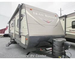 #RQQ73469 - 2018 Heartland RV Trail Runner TR 29 MSB