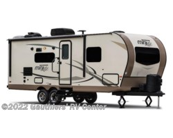 #RGG58077 - 2019 Forest River Rockwood Mini Lite 2507S