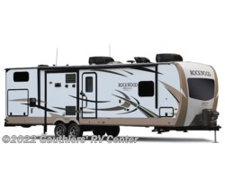 #RGG84053 - 2019 Forest River Rockwood Signature Ultra Lite 8311WS