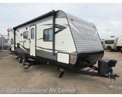 #RQQ77990 - 2018 Heartland RV Trail Runner TR 27 FQBS