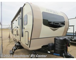 #RGG20192 - 2018 Forest River Rockwood Mini Lite 2506S