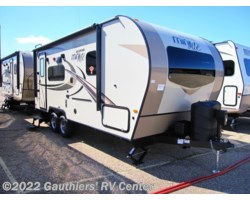 #RGG23004 - 2019 Forest River Rockwood Mini Lite 2109S