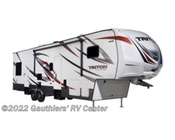 #RNNX04202018X - 2019 Dutchmen Voltage Triton 3351
