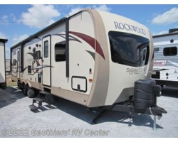 #RUU6740 - 2017 Forest River Rockwood Signature Ultra Lite 8311WS