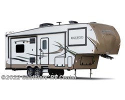 #RGGX05222018XXX - 2019 Forest River Rockwood Ultra Lite 2880WS