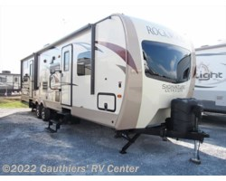 #RUU7681 - 2017 Forest River Rockwood Signature Ultra Lite 8311WS