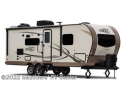 #RGG58156 - 2019 Forest River Rockwood Mini Lite 2507S