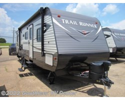 #RQQ73484 - 2018 Heartland RV Trail Runner TR SLE 292