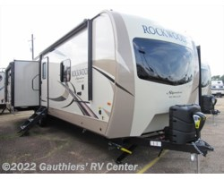 #RGG85238 - 2019 Forest River Rockwood Signature Ultra Lite 8332BS