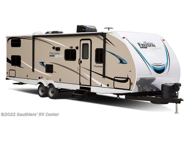 2019 Coachmen Freedom Express Select 29SE