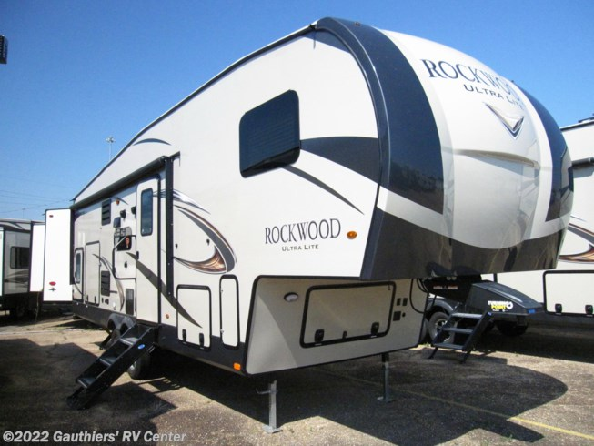 2019 Forest River Rockwood Ultra Lite 2781WSC