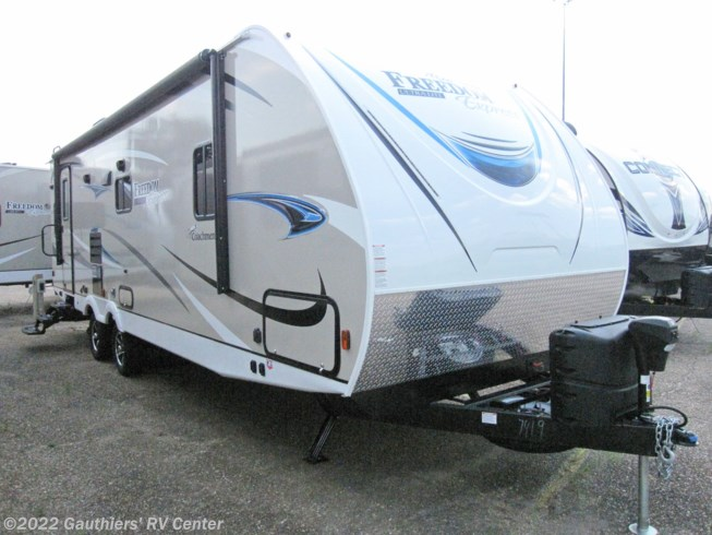 2019 Coachmen Freedom Express Ultra Lite 279RLDS