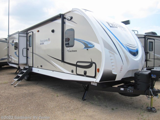 2019 Coachmen Freedom Express 320BHDS