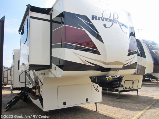 2019 Forest River RiverStone 39FK