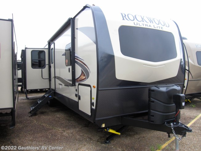 2019 Forest River Rockwood Ultra Lite 2906RSD