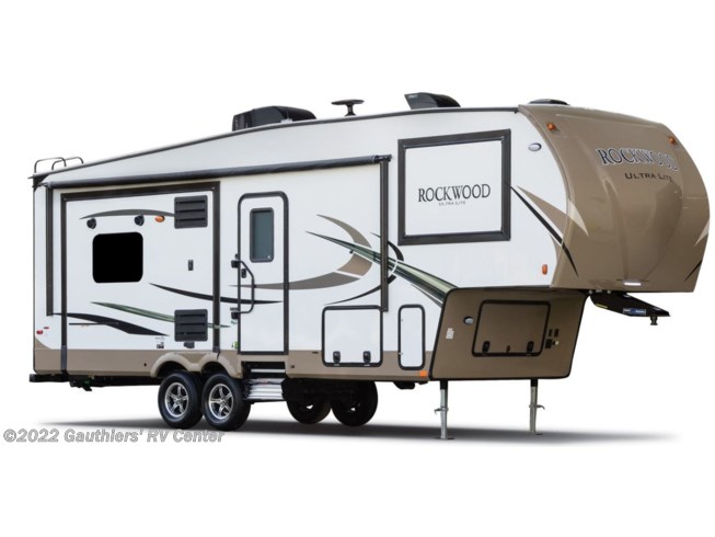 2019 Forest River Rockwood Ultra Lite 2891BHC