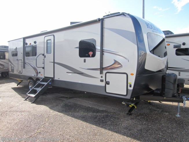 2019 Forest River Rockwood Ultra Lite 2902WS