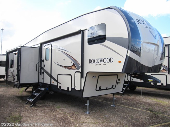 2019 Forest River Rockwood Ultra Lite 2889WSC