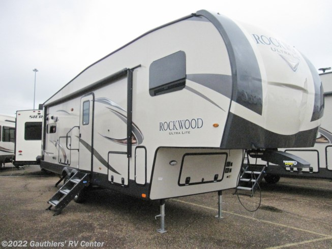2019 Forest River Rockwood Ultra Lite 2881S