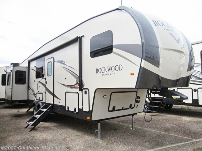 2019 Forest River Rockwood Ultra Lite 2898KS