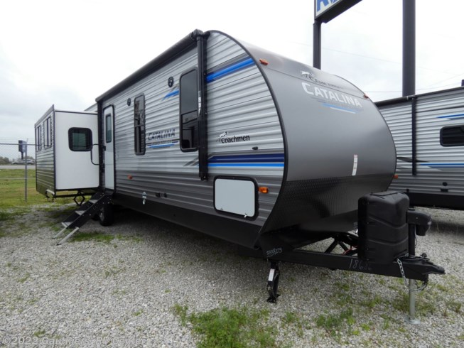New 2020 Coachmen Catalina Legacy Edition 333RETS available in Scott, Louisiana