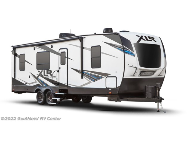 New 2021 Forest River XLR Hyperlite 3212 available in Scott, Louisiana