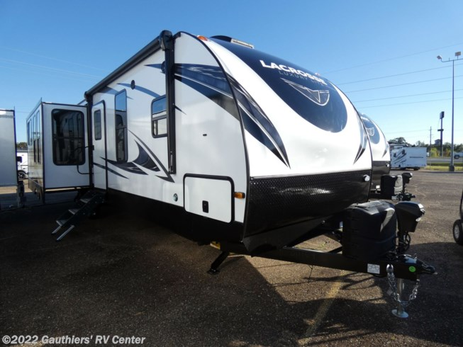 New 2021 Prime Time LaCrosse 3370MB available in Scott, Louisiana