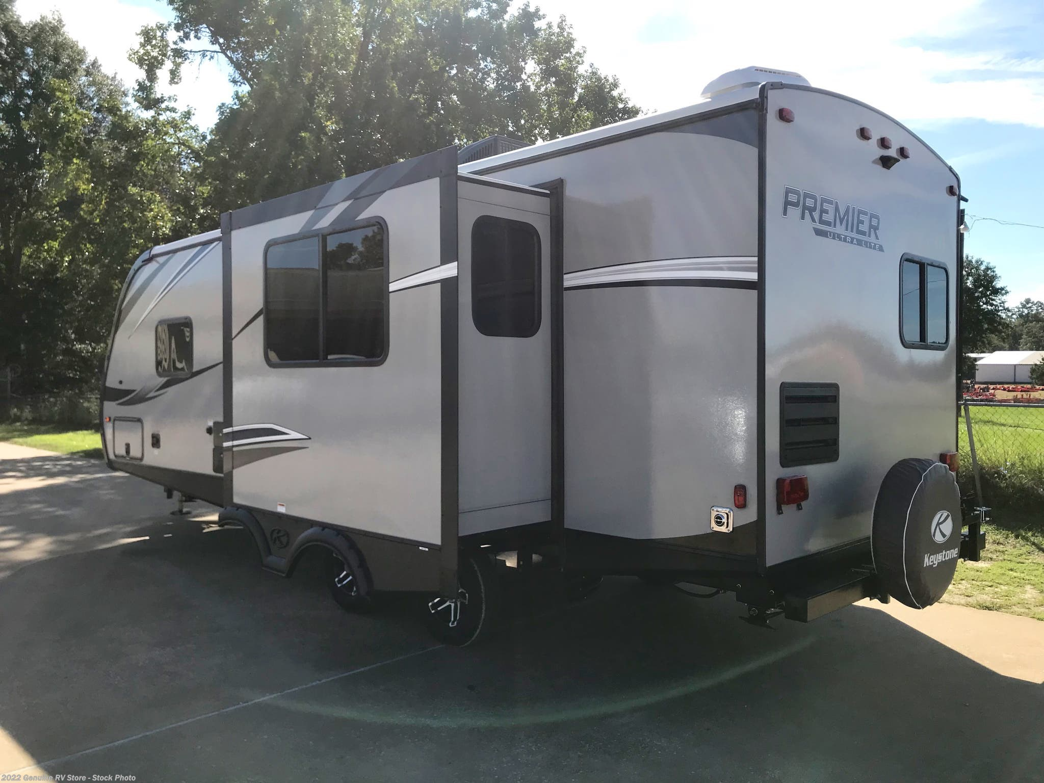 2019 Keystone Rv Bullet Premier 24rk Ultra Lite For Sale In Cable Tv Wiring Diagram Previous