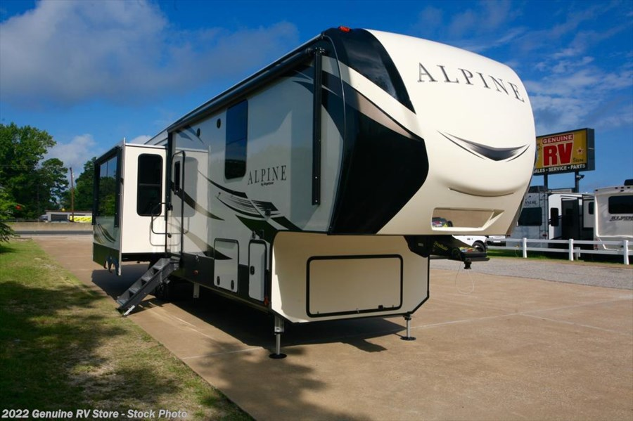 New Fifth Wheels For Sale In Nacogdoches , TX