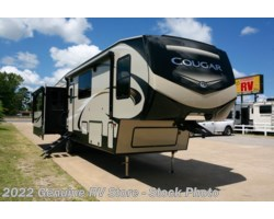 #On Order - 2018 Keystone Cougar 368MBI