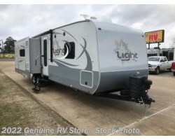 #18085A - 2017 Open Range Light 272RLS