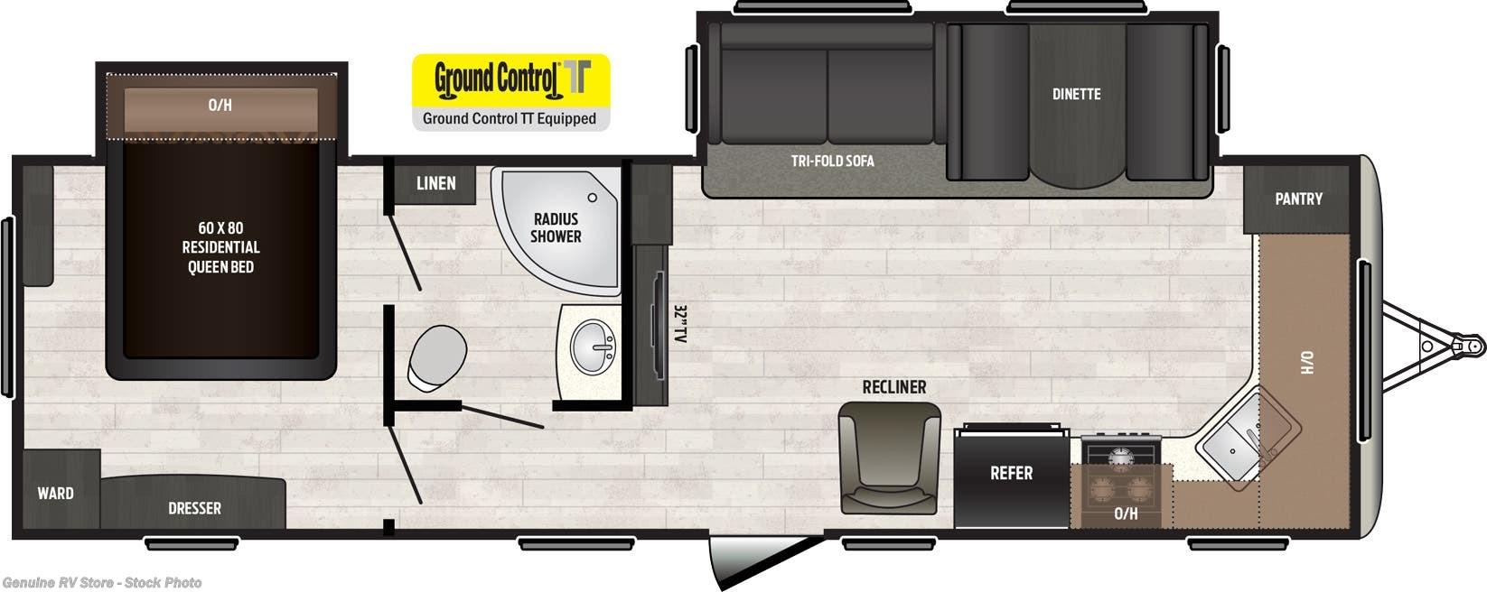 2017 Keystone Rv Sprinter Campfire 29fk For Sale In Nacogdoches Tx Monitor Panel Wiring Diagram Previous