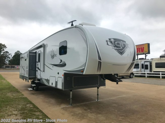 2019 Open Range Light 335MBH