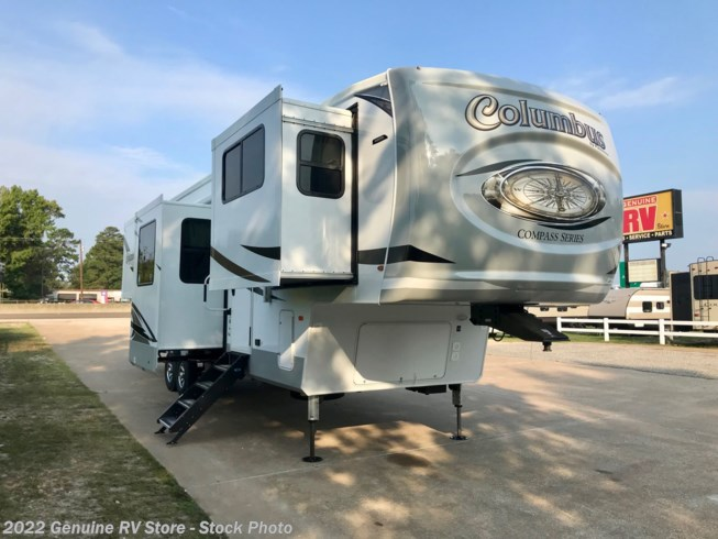 New 2020 Palomino Columbus 389FLC available in Nacogdoches, Texas