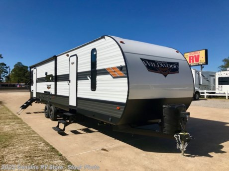 <p><strong>2021 Forest River Wildwood 32RLDS Travel Trailer...</strong></p>