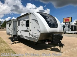 2020 Open Range Light 275RLS
